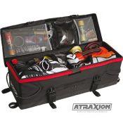 Quadrax 190-00202 Quadrax OGIO ATV HONCHO Bag Rear -Black